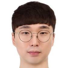 Byunghoon User Profile