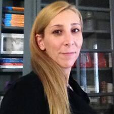 Profil korisnika Areti