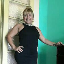 Profil korisnika Ivonne