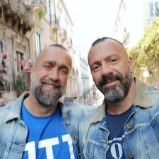 Nutzerprofil von Rudi & Riccardo