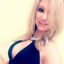 Profil utilisateur de Sonya