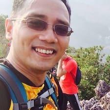 Ashraf - Uživatelský profil