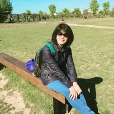 Sci Fanny User Profile