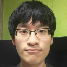 Profil utilisateur de Jae-Hyuck