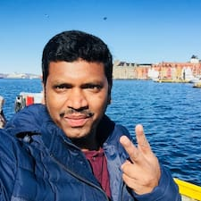 Профиль пользователя Vallal Raja