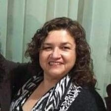 Fabiola Ruth - Uživatelský profil