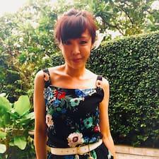Profil korisnika Vicki (Huiwen)