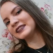 Lisanne - Uživatelský profil