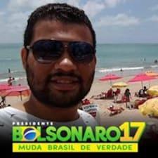 Profil korisnika Dário