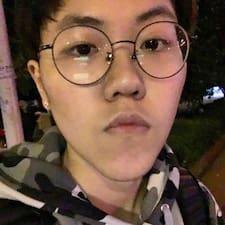Profil utilisateur de 紫曦