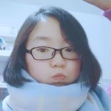 Profil utilisateur de 雅莉