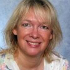 Yvy Petra - Uživatelský profil