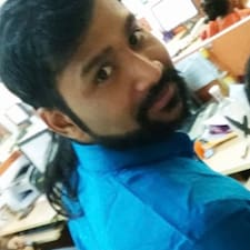 Profil utilisateur de Kevin Cyril