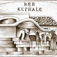 B&B Kephale felhasználói profilja