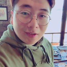 진권 - Profil Użytkownika