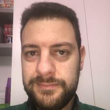Profilo utente di Marco