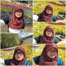 Rosyidah User Profile