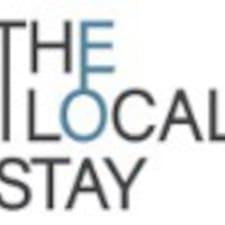 Henkilön The Local Stay käyttäjäprofiili