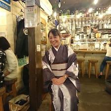 Learn more about Yoriko