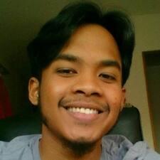Profil korisnika Afiq
