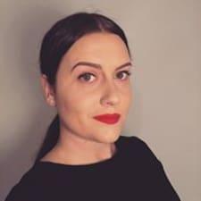Profil utilisateur de Zandra