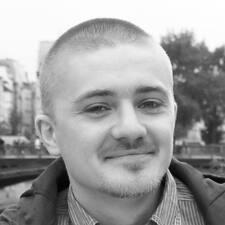 Profilo utente di Vadim