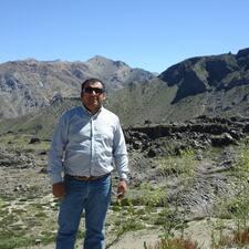 Juan Artemisto User Profile