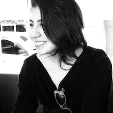 La Talanquera felhasználói profilja