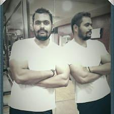 Sahil User Profile