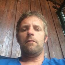 Knut felhasználói profilja