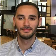 Mohamed Yassine User Profile