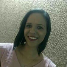 Leiliane Kullanıcı Profili