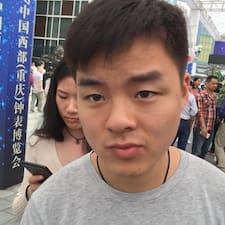 Profil korisnika 腾飞