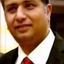 Manish - Uživatelský profil