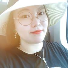 Профиль пользователя 茜