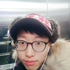 Profil utilisateur de Junghyeok