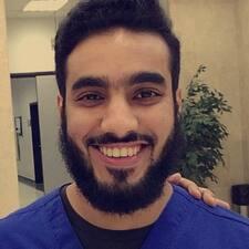Elharith User Profile