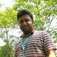 Bhushan User Profile