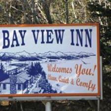 Bay View Innさんはスーパーホストです。