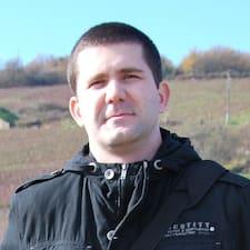 Rostislav - Profil Użytkownika