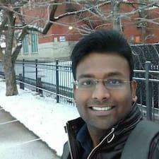 Sai Karthik User Profile