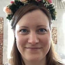 Kathrin的用戶個人資料
