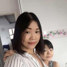 Perfil do usuário de 军辉