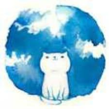 Siren - Uživatelský profil