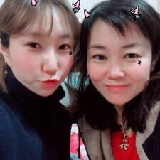 Profil utilisateur de 아랑