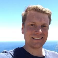 Profil utilisateur de Carl-Frederik