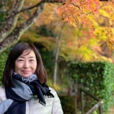Mitsukoさんのプロフィール写真
