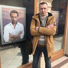 Viacheslav的用戶個人資料