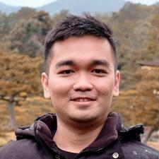 Mark Johndy User Profile