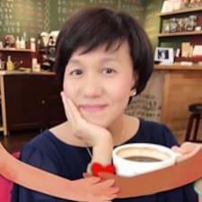 Profil Pengguna Li-Yuh